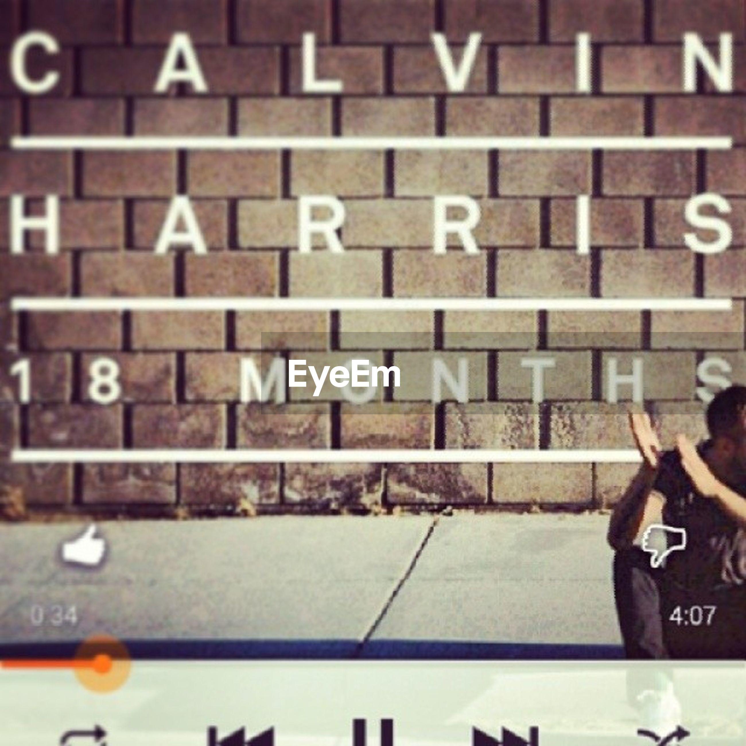 Calvinharris Beautiful Song Dance Stuckinmyhead 💜💜
