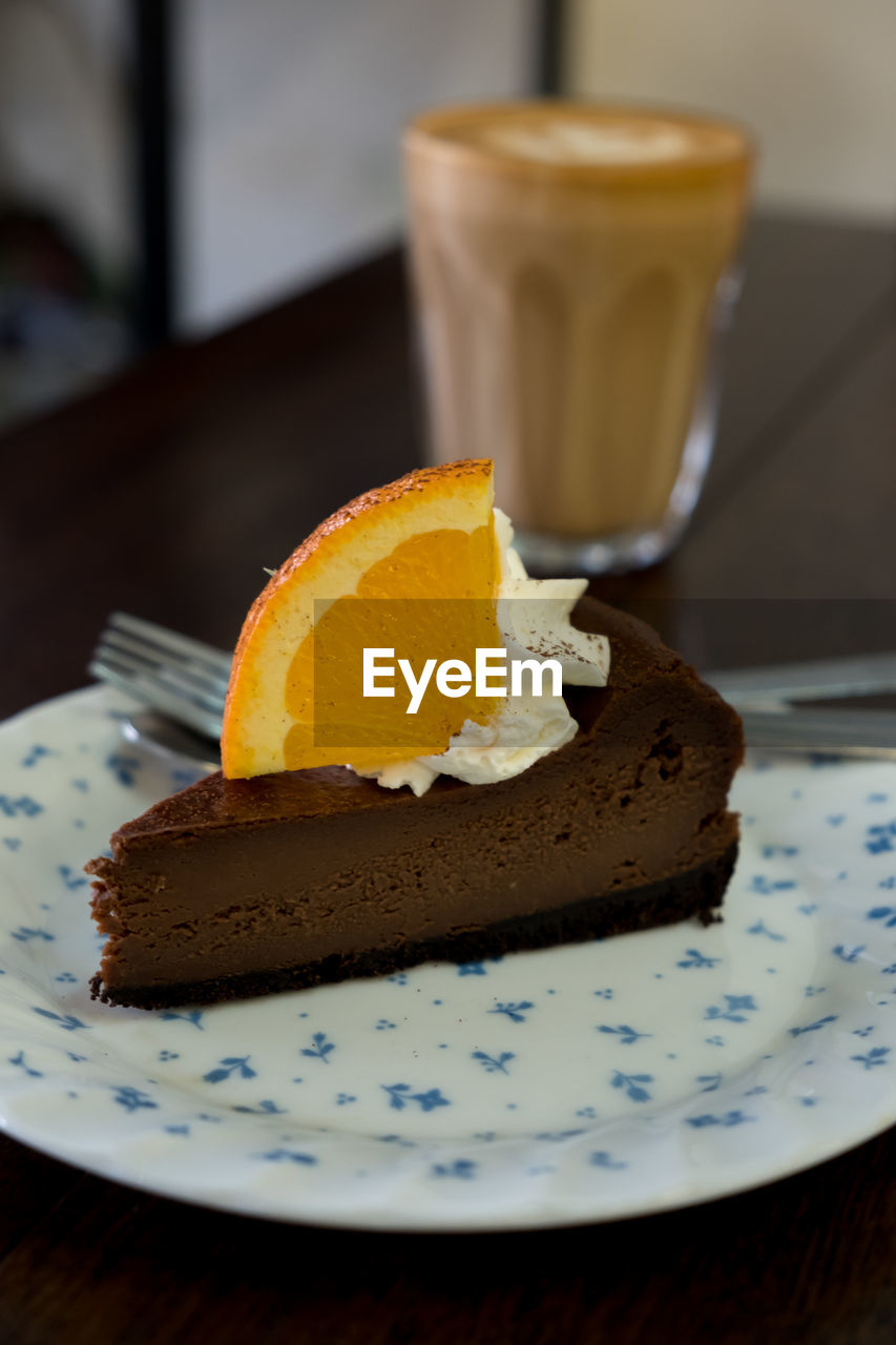 food and drink, food, plate, freshness, sweet food, dessert, sweet, table, ready-to-eat, indoors, still life, indulgence, close-up, temptation, cake, unhealthy eating, serving size, no people, focus on foreground, baked, breakfast