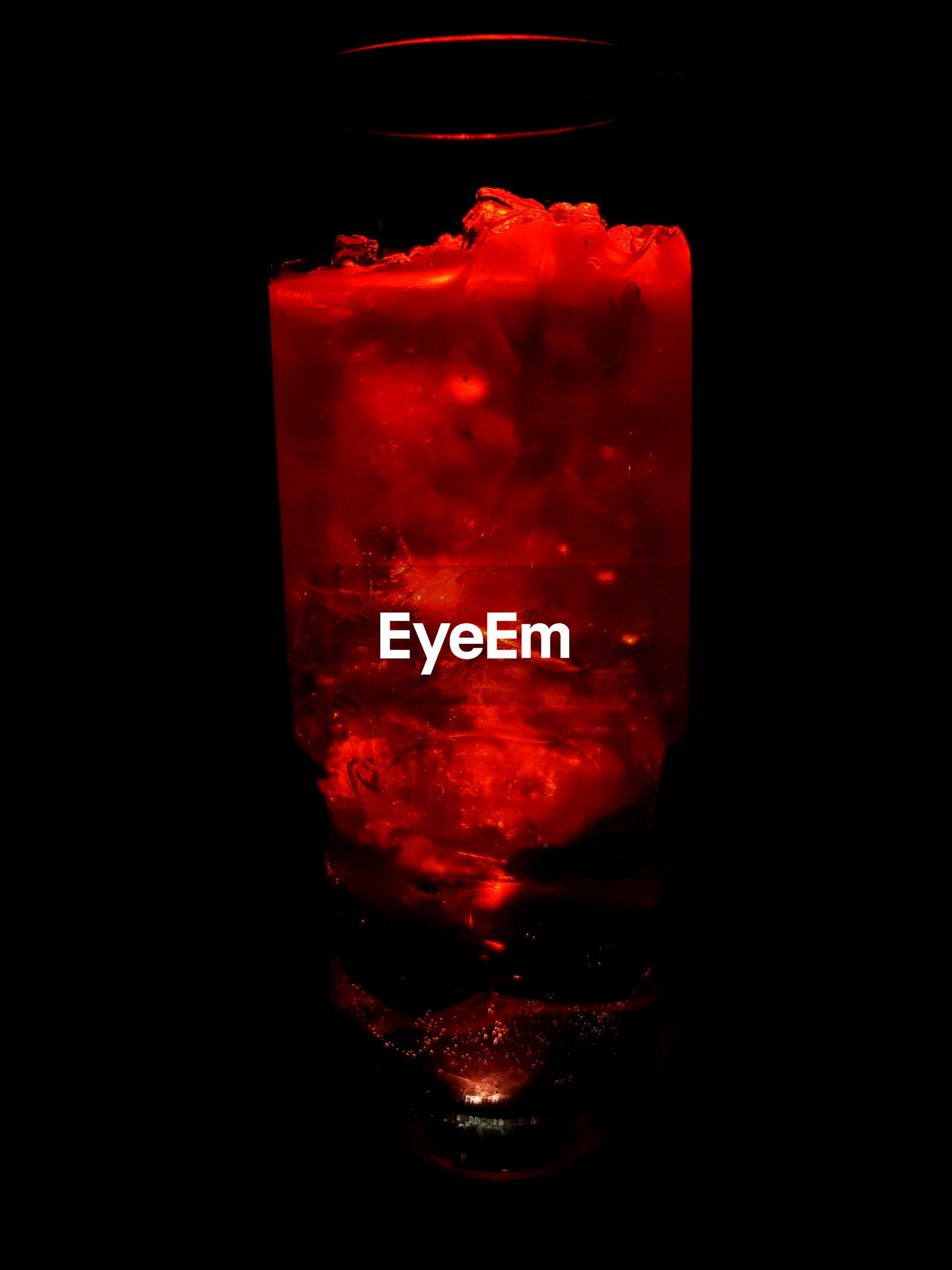 Drink illuminated