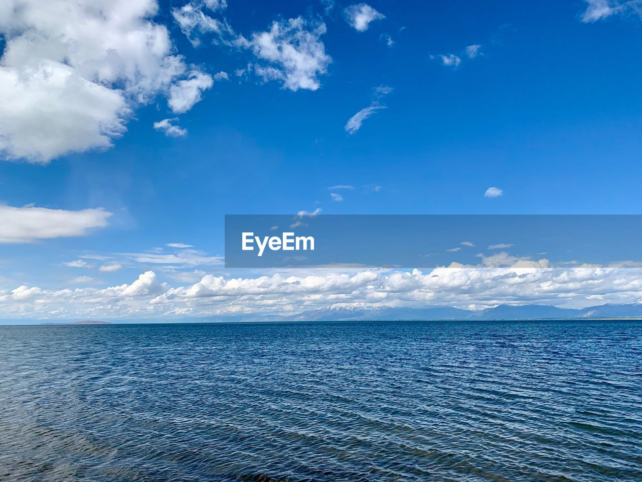 SCENIC VIEW OF SEASCAPE AGAINST SKY