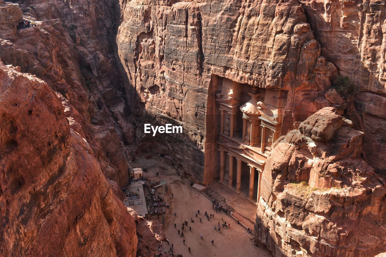 ancient, rock, history, the past, rock formation, architecture, travel destinations, rock - object, tourism, solid, travel, ancient civilization, built structure, archaeology, no people, geology, day, nature, cave, physical geography, outdoors, ruined, ancient history, place of worship, eroded