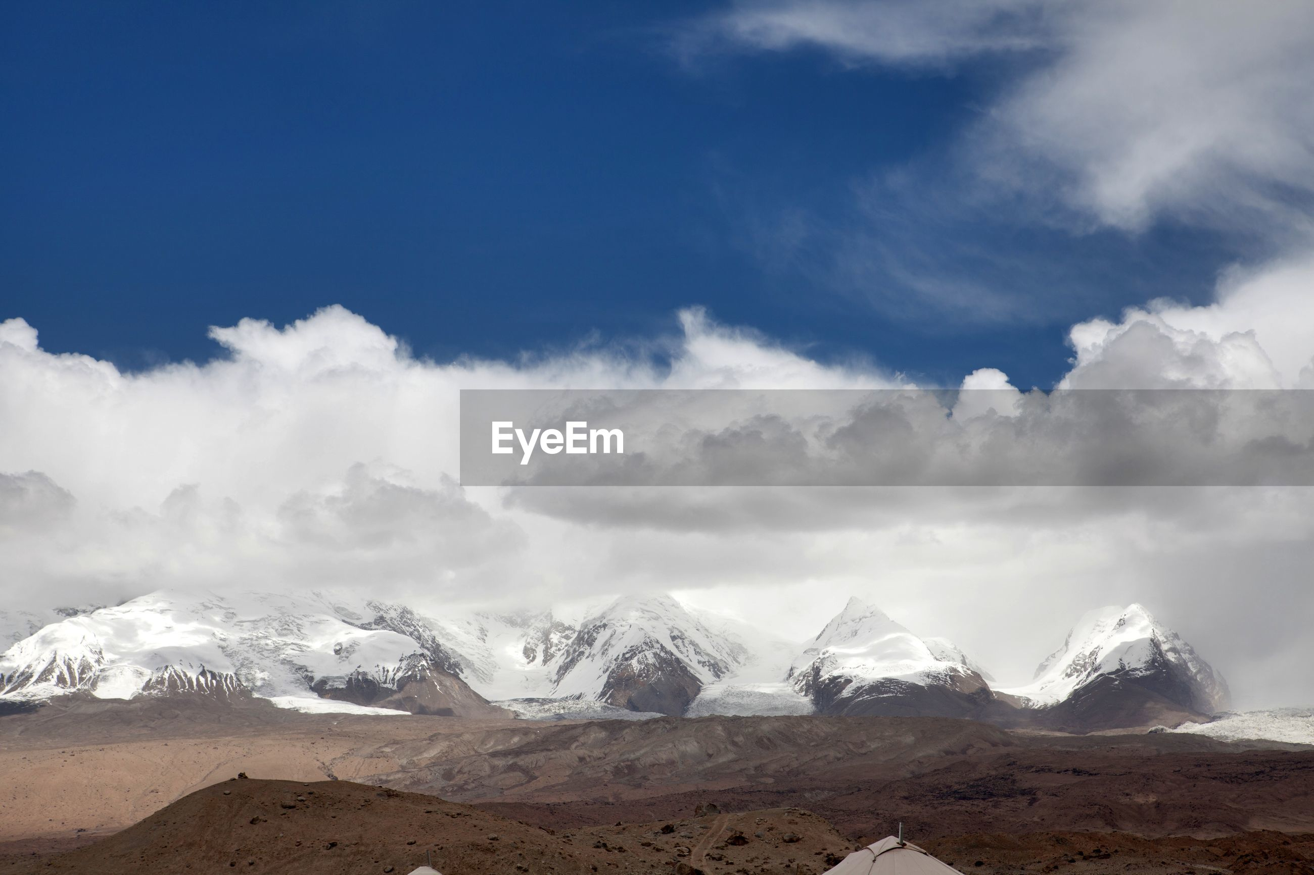nature, beauty in nature, sky, mountain, scenics, tranquil scene, tranquility, landscape, cloud - sky, outdoors, day, no people