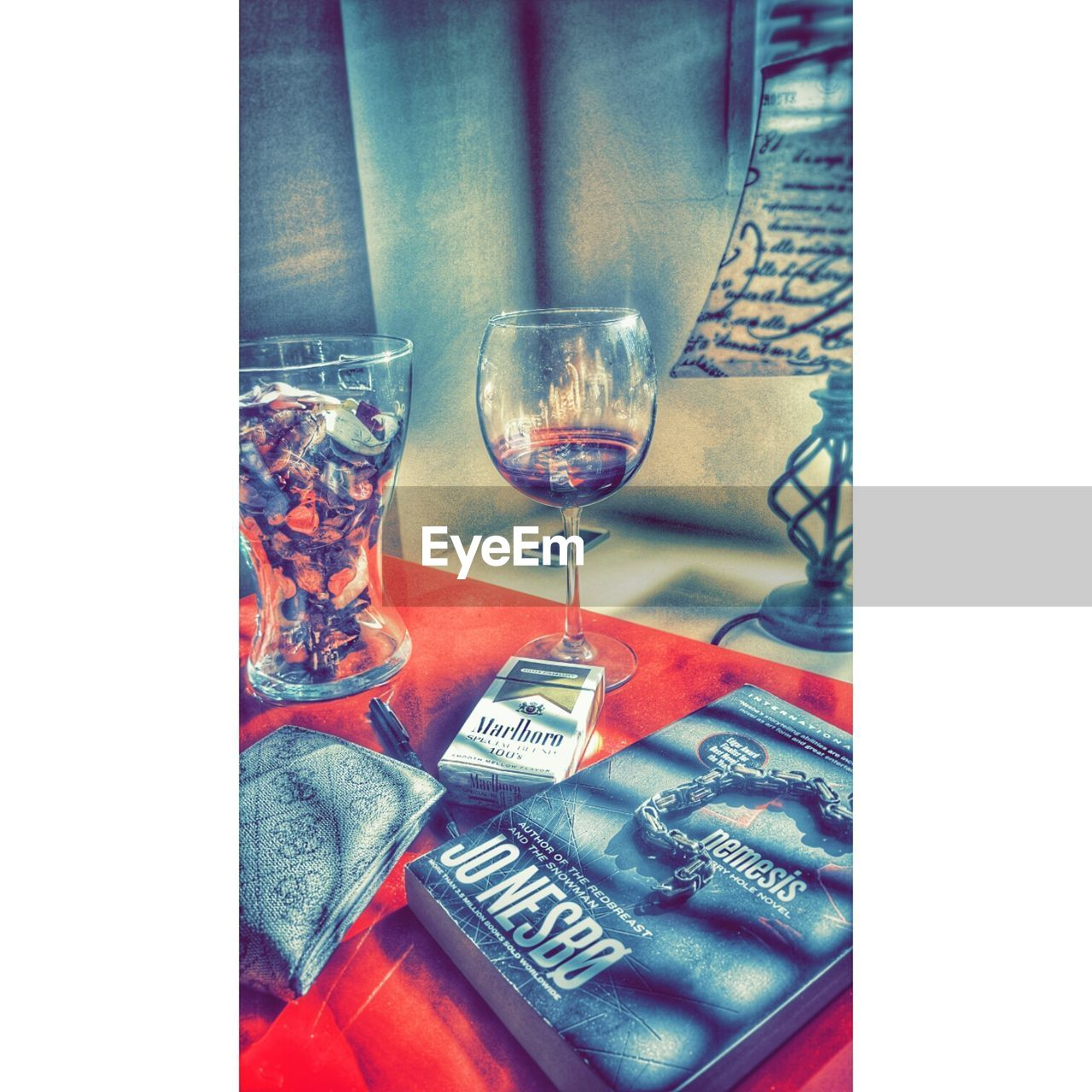 food and drink, wineglass, wine, table, drink, alcohol, drinking glass, indoors, no people, close-up, refreshment, food, freshness, day