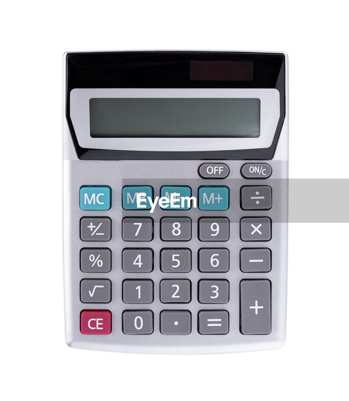 mathematics, calculator, technology, white background, number, cut out, finance, business, symbol, close-up, indoors, plus sign, no people, accuracy, push button, still life, studio shot, education, keypad, calculating, electrical equipment