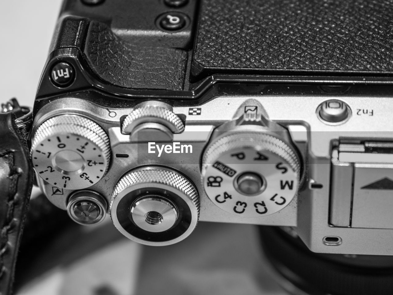 technology, close-up, metal, equipment, indoors, still life, no people, high angle view, number, focus on foreground, camera - photographic equipment, photography themes, machine part, machinery, connection, selective focus, detail, retro styled, computer part, silver colored