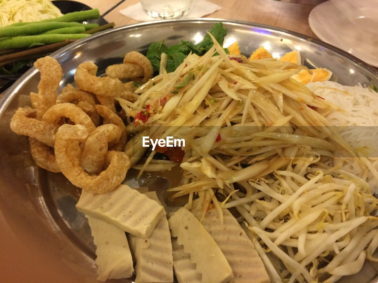 food and drink, food, freshness, no people, healthy eating, indoors, ready-to-eat, close-up, plate, day