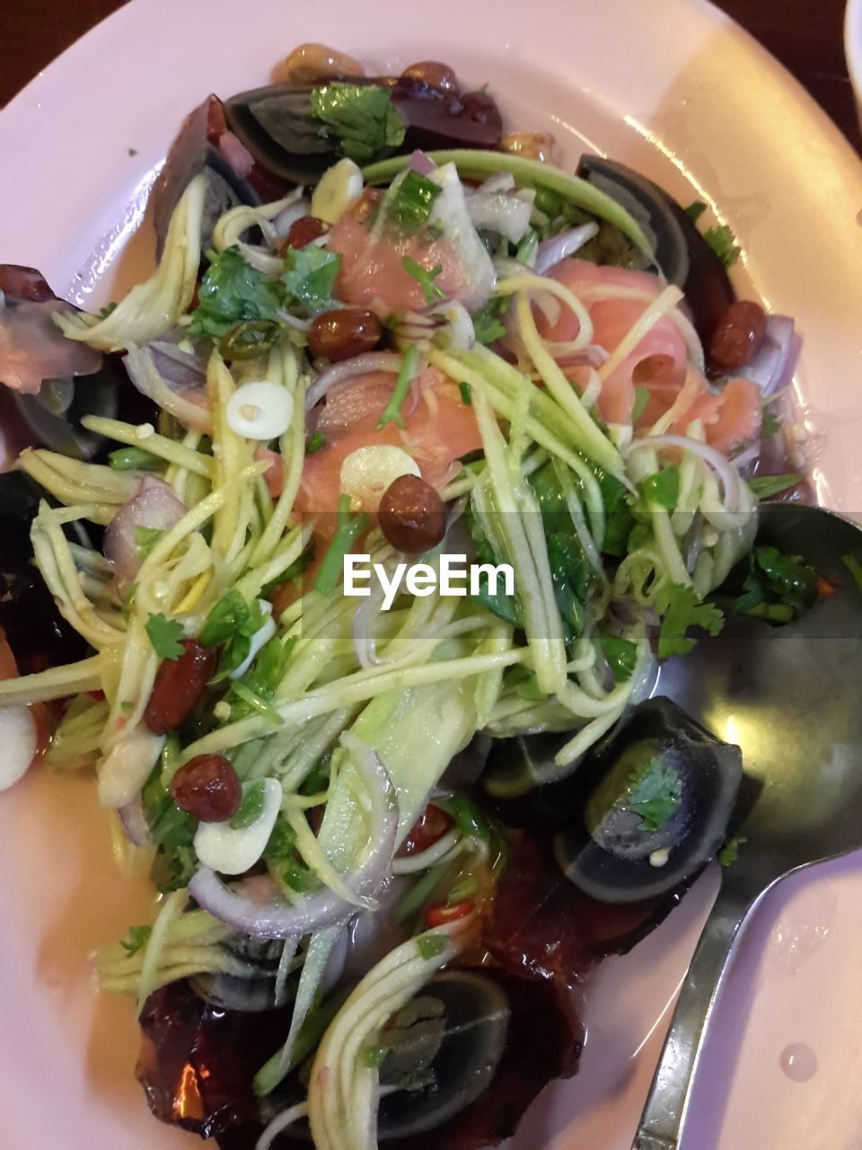 food and drink, food, noodles, ready-to-eat, healthy eating, freshness, serving size, indoors, soup, bowl, noodle soup, close-up, vegetable, plate, no people, high angle view, bean sprout, meal, day
