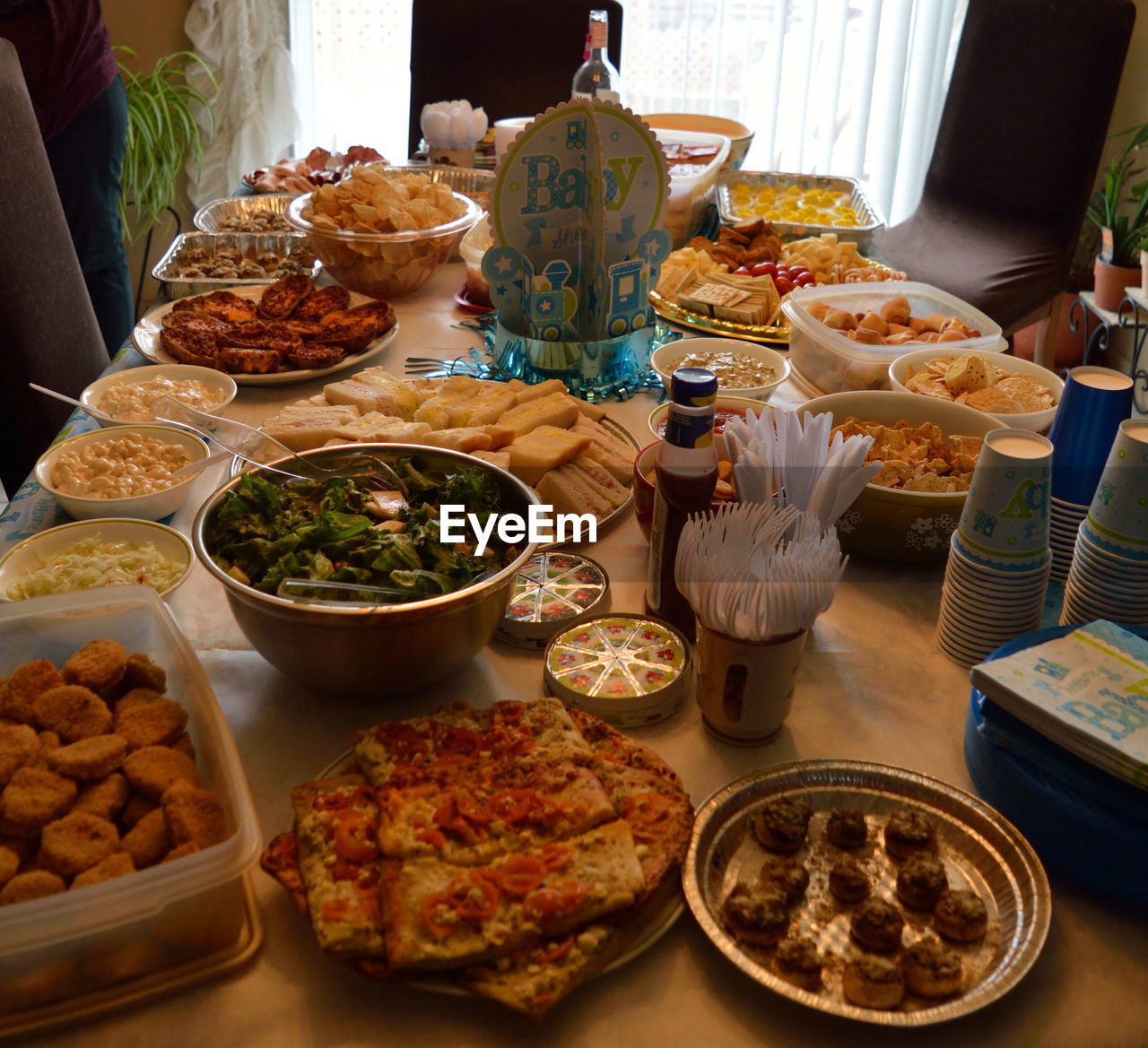 food, food and drink, plate, ready-to-eat, table, variation, freshness, serving size, indoors, choice, indulgence, bowl, meal, no people, sweet food, healthy eating, day