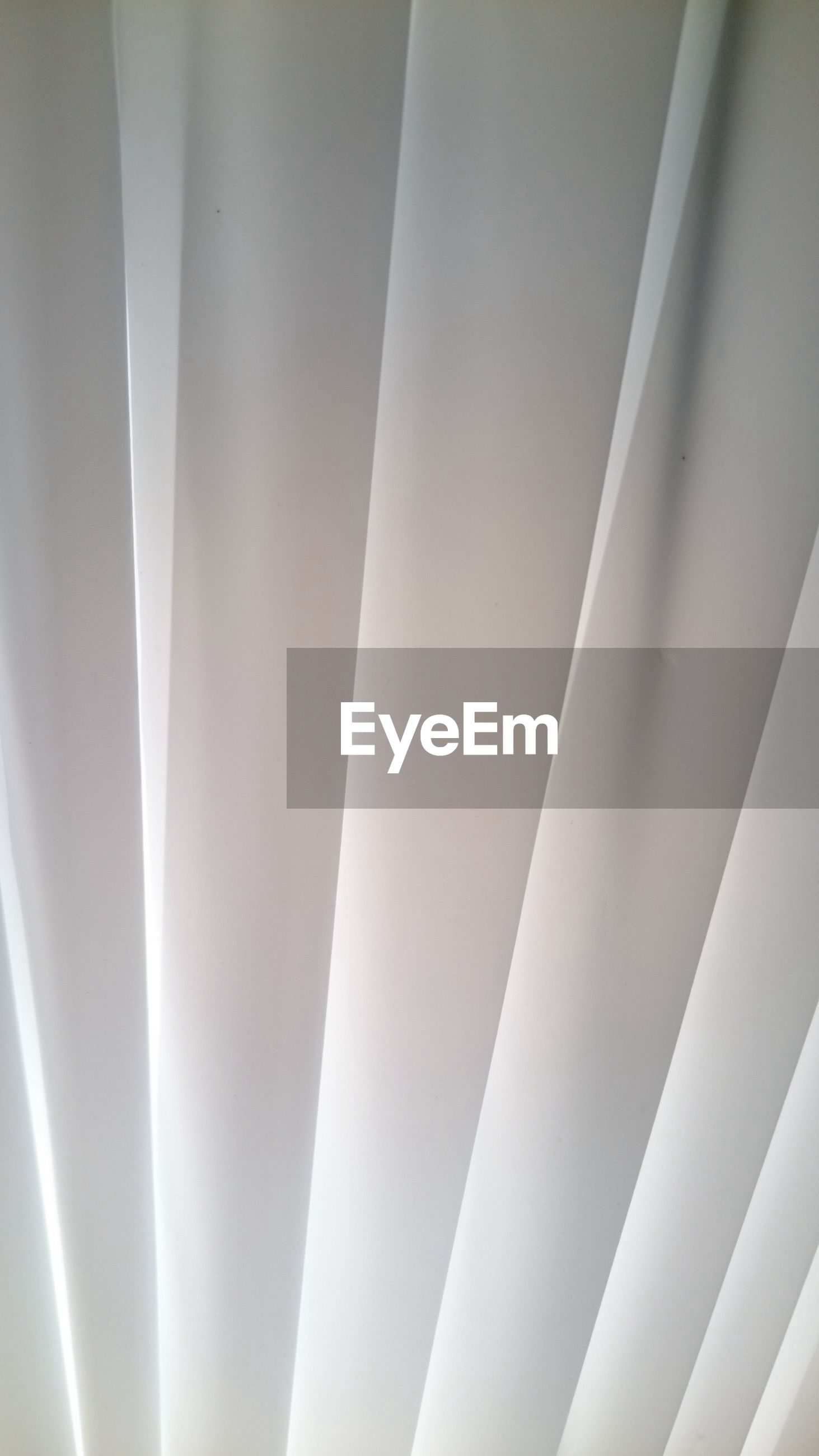 Full frame shot of blinds on window