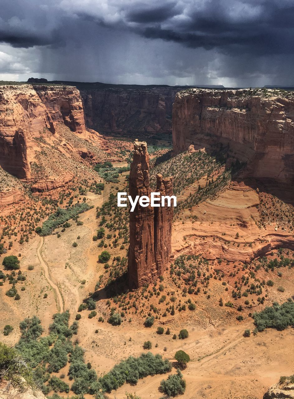 rock formation, rock, cloud - sky, rock - object, scenics - nature, physical geography, beauty in nature, geology, solid, sky, non-urban scene, nature, tranquil scene, tranquility, travel destinations, landscape, no people, environment, remote, travel, climate, arid climate, eroded, formation, sandstone