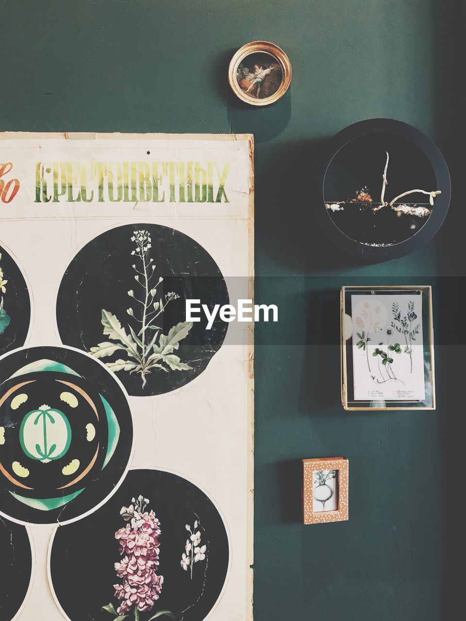 art and craft, table, indoors, no people, directly above, still life, creativity, high angle view, craft, food and drink, paper, variation, food, choice, close-up, pattern, design, bowl, paint, communication, floral pattern