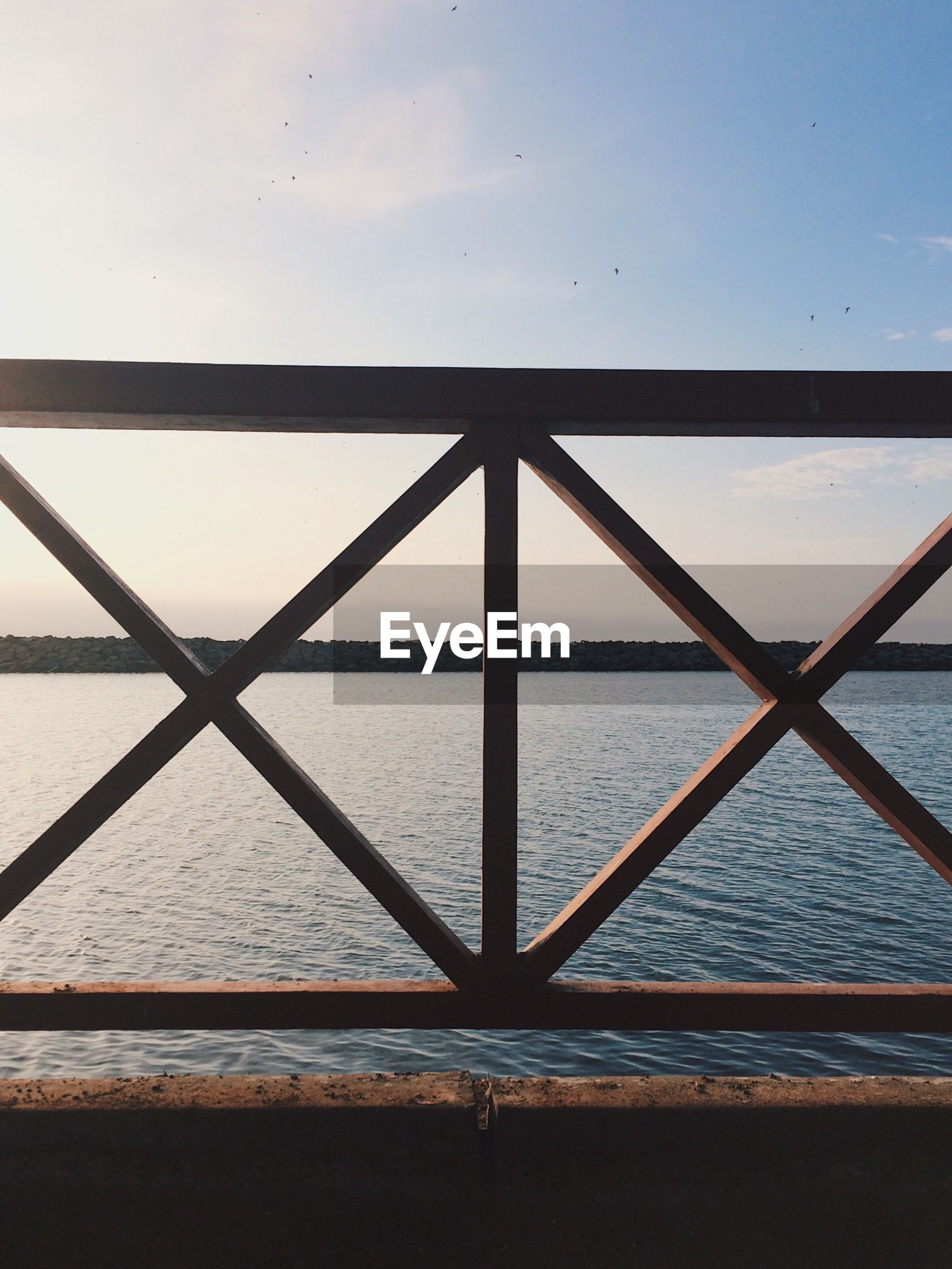 water, sea, transportation, sky, connection, outdoors, beach, bridge - man made structure, built structure, no people, sunset, day, nature