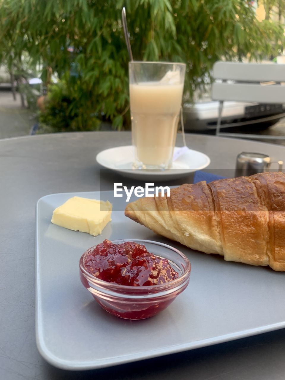 food and drink, food, table, freshness, plate, drink, ready-to-eat, still life, glass, refreshment, drinking glass, close-up, no people, serving size, meal, household equipment, breakfast, healthy eating, dairy product, wellbeing, french food, temptation, tray