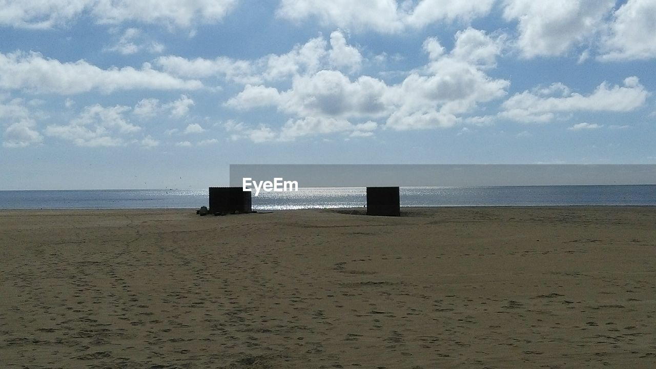 beach, sea, sand, horizon over water, sky, nature, water, tranquility, beauty in nature, tranquil scene, scenics, no people, outdoors, day