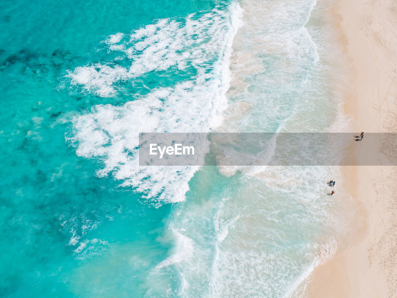 sea, wave, motion, water, sport, aquatic sport, beach, beauty in nature, surfing, land, day, high angle view, nature, outdoors, scenics - nature, splashing, power, power in nature, turquoise colored, breaking