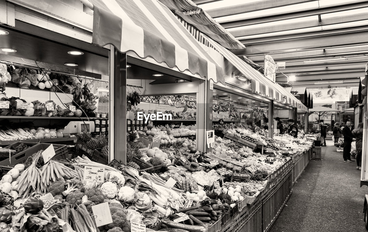 retail, market, choice, food and drink, for sale, food, market stall, variation, large group of objects, store, abundance, shopping, small business, healthy eating, incidental people, freshness, business, retail display, arrangement, wellbeing, consumerism, sale, buying