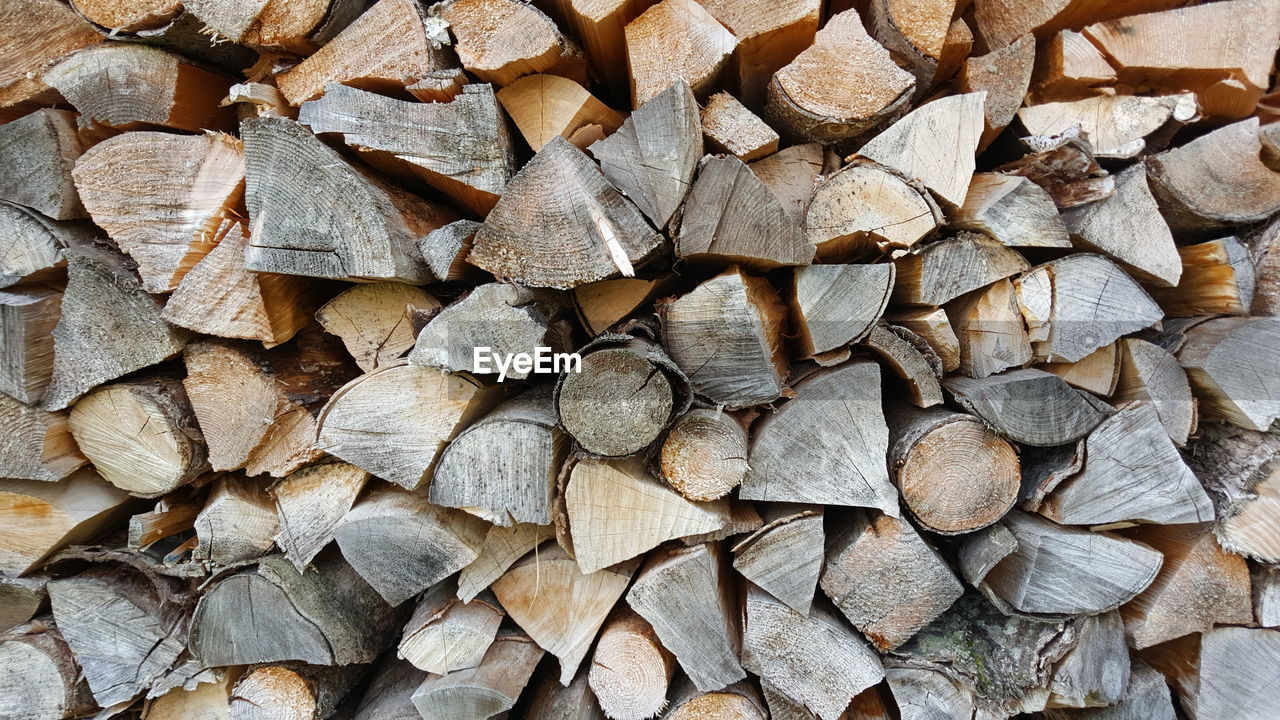 firewood, log, timber, stack, woodpile, forestry industry, backgrounds, full frame, large group of objects, heap, abundance, wood - material, textured, lumber industry, no people, close-up, day, outdoors