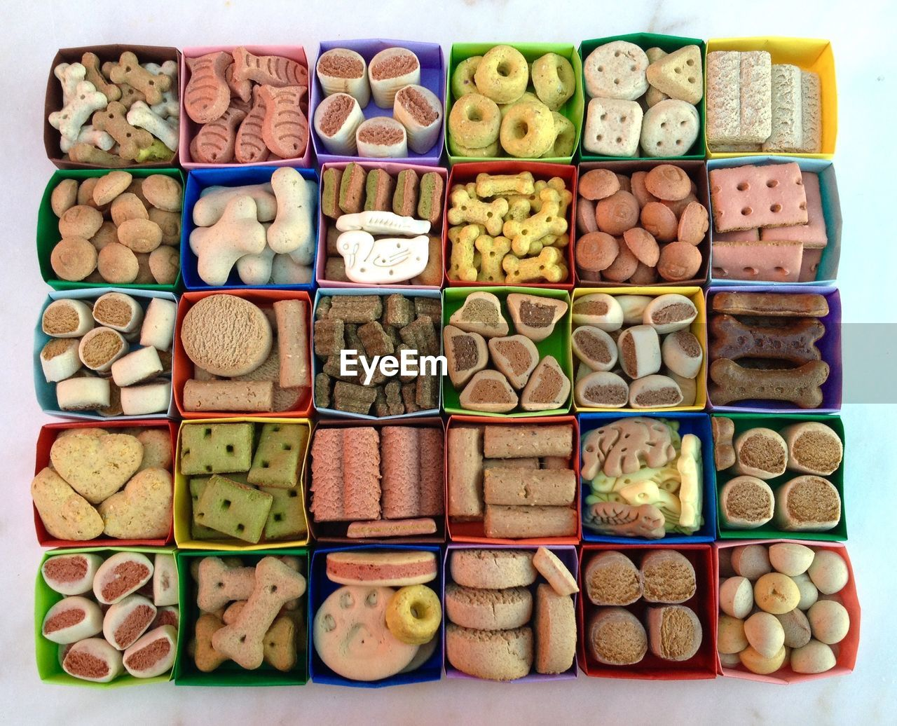 variation, large group of objects, multi colored, choice, abundance, no people, arrangement, neat, collection, food, indoors, close-up, day