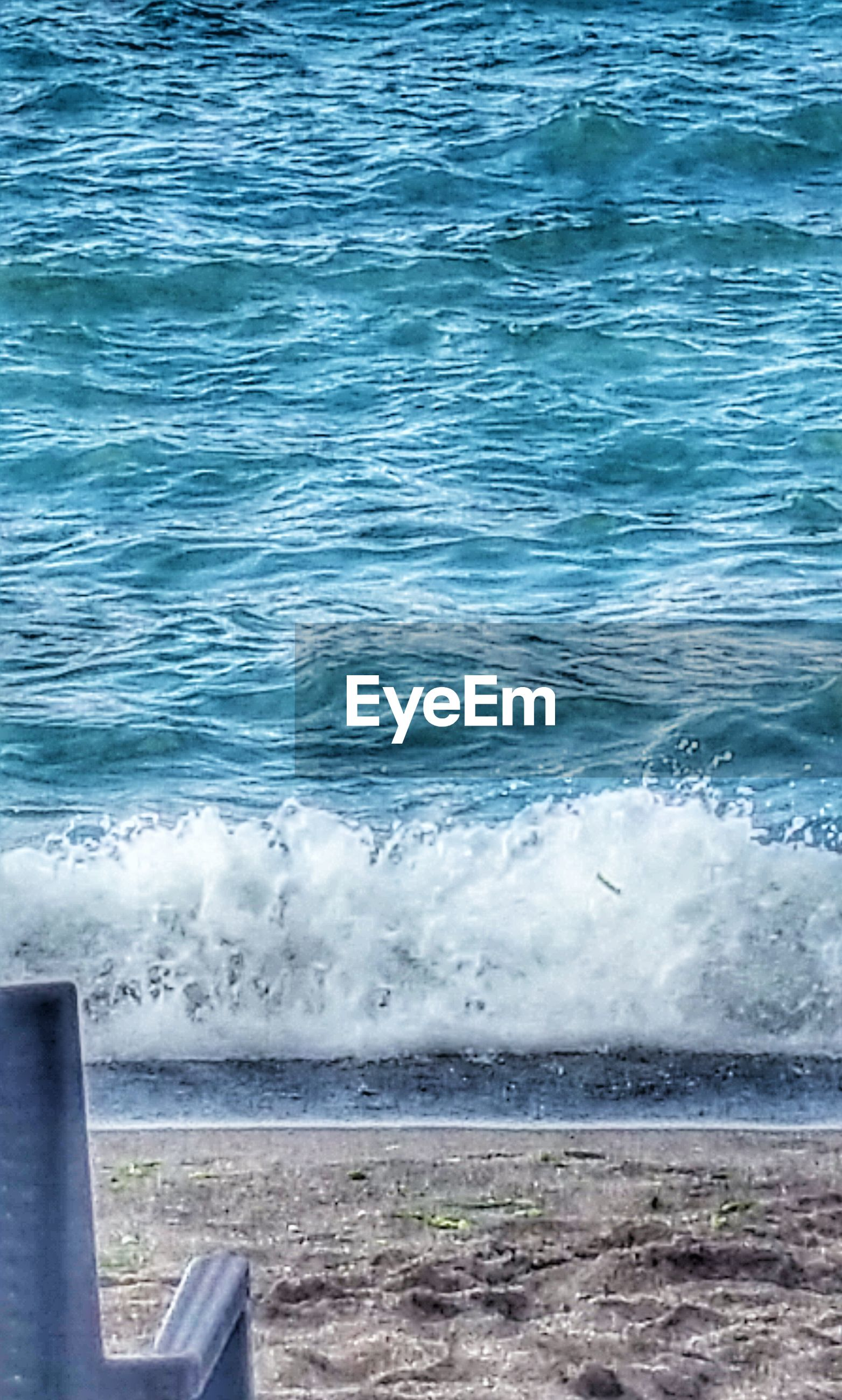 water, sea, wave, rippled, motion, nature, day, beauty in nature, no people, outdoors, scenics, blue, coastline, seascape, tranquility, idyllic, ocean, tranquil scene, close-up, sky