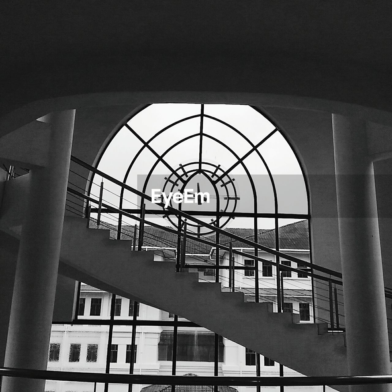 architecture, built structure, window, arch, building exterior, indoors, low angle view, day, no people, sky, close-up