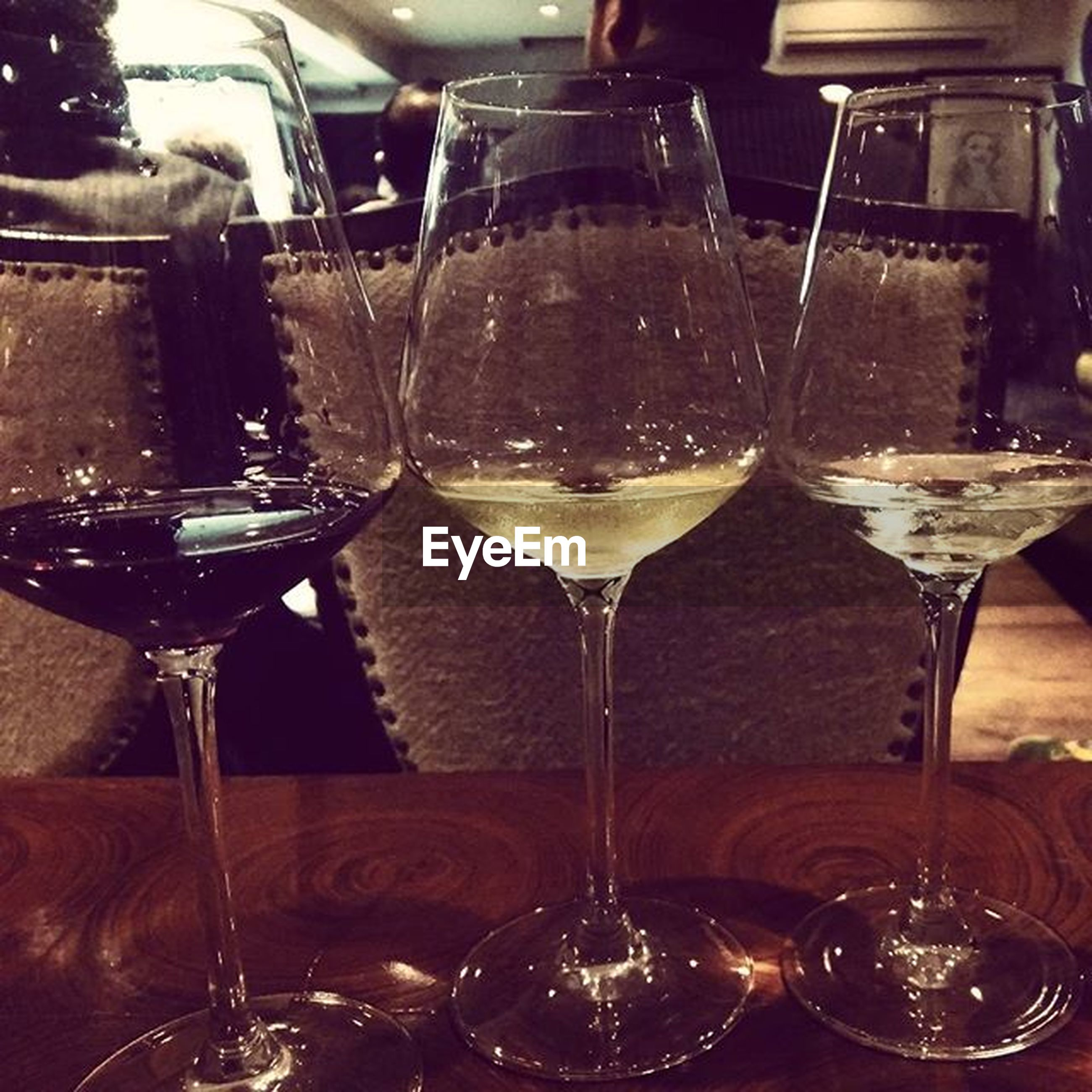 food and drink, drinking glass, drink, indoors, table, freshness, wineglass, refreshment, restaurant, glass - material, still life, alcohol, wine, transparent, food, close-up, glass, wine glass, serving size, ready-to-eat