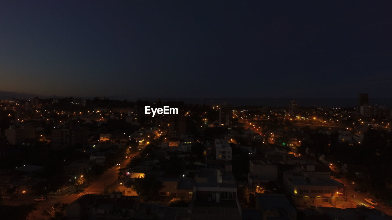 cityscape, illuminated, night, city, architecture, modern, no people, outdoors, sky