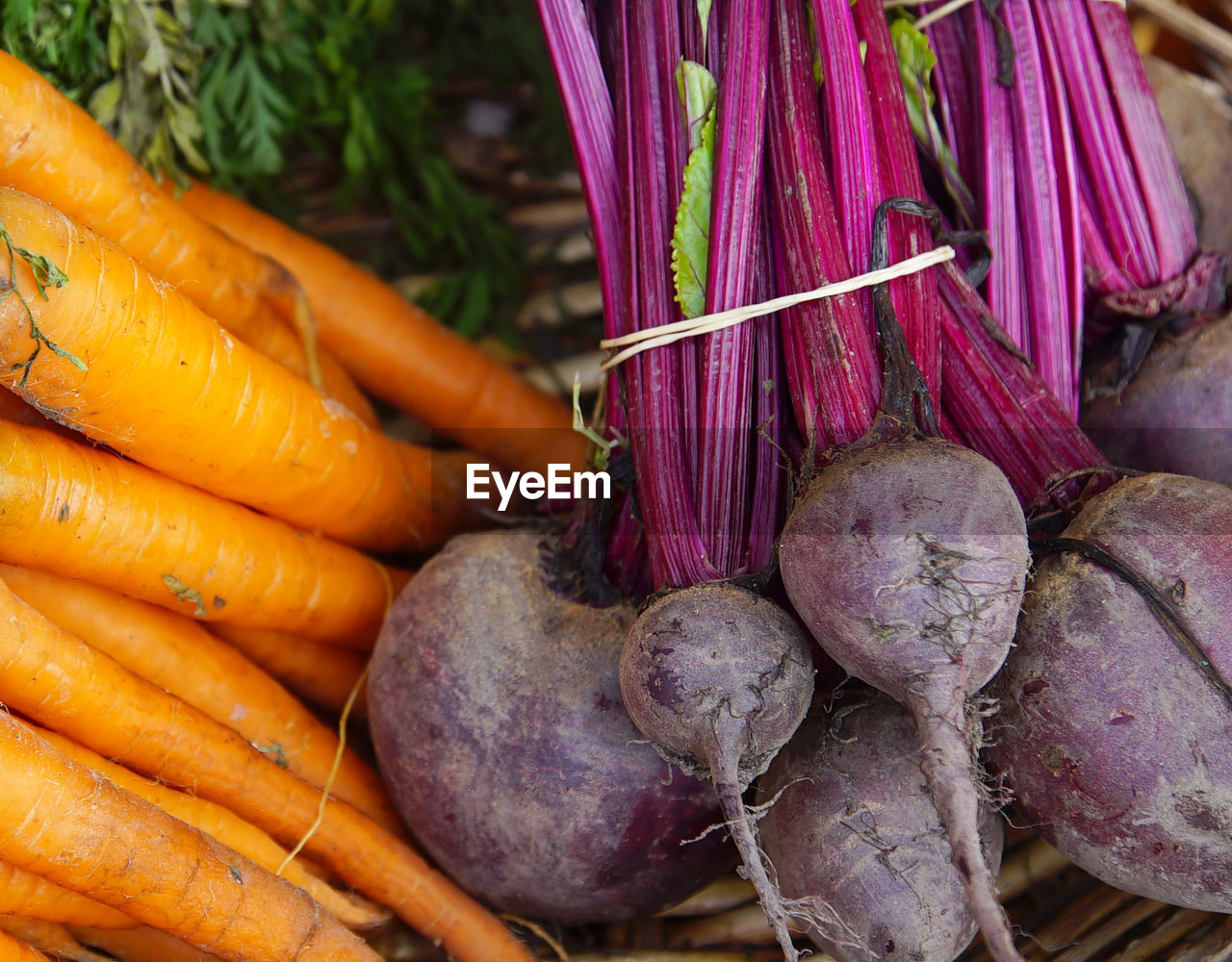 vegetable, food, food and drink, healthy eating, freshness, carrot, raw food, root vegetable, organic, large group of objects, for sale, market, retail, no people, variation, common beet, outdoors, close-up, day