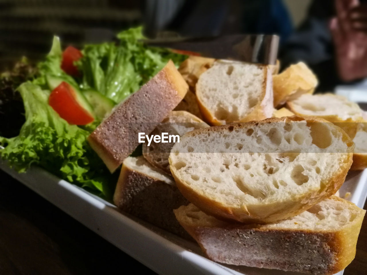 food and drink, food, bread, freshness, healthy eating, plate, close-up, indoors, no people, ready-to-eat, sandwich, lettuce, day