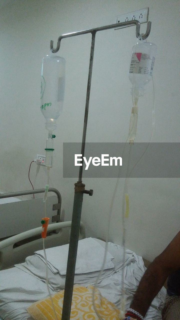 hospital, iv drip, indoors, healthcare and medicine, medical equipment, bed, hospital ward, furniture, close-up, no people, technology, equipment, wall - building feature, water, medical clinic, domestic room, recovery, transparent, flowing, medical procedure, industrial equipment
