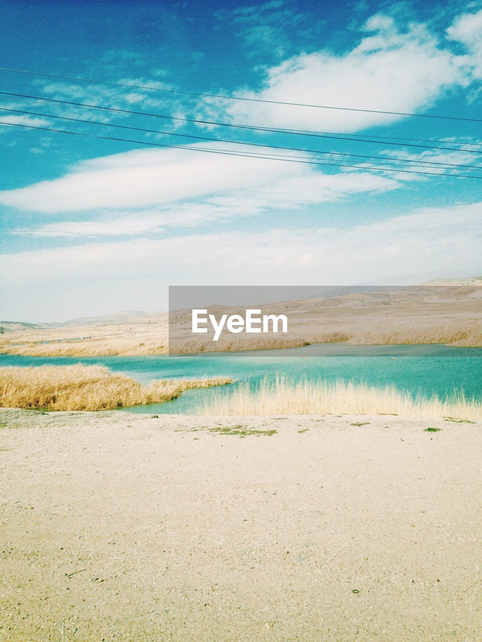 Kohmare_sorkhi Kohmare Shīrāz Iran River Water Sky Beauty In Nature Scenics - Nature Land Animal Tranquility Cloud - Sky No People Environment Nature Day Outdoors The Great Outdoors - 2019 EyeEm Awards The Mobile Photographer - 2019 EyeEm Awards