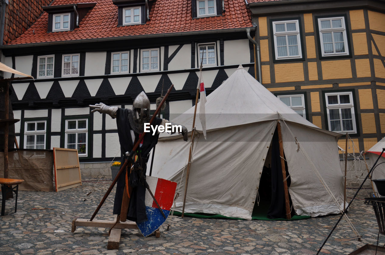 Old market germany