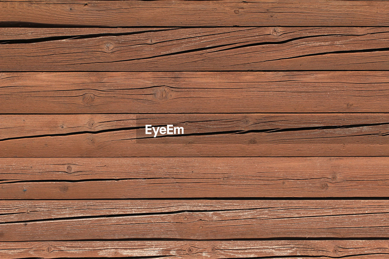 backgrounds, textured, pattern, wood - material, wood grain, wood, full frame, brown, rough, plank, no people, striped, timber, natural pattern, flooring, hardwood, abstract, copy space, material, old, wood paneling, surface level, dirty, outdoors, antique