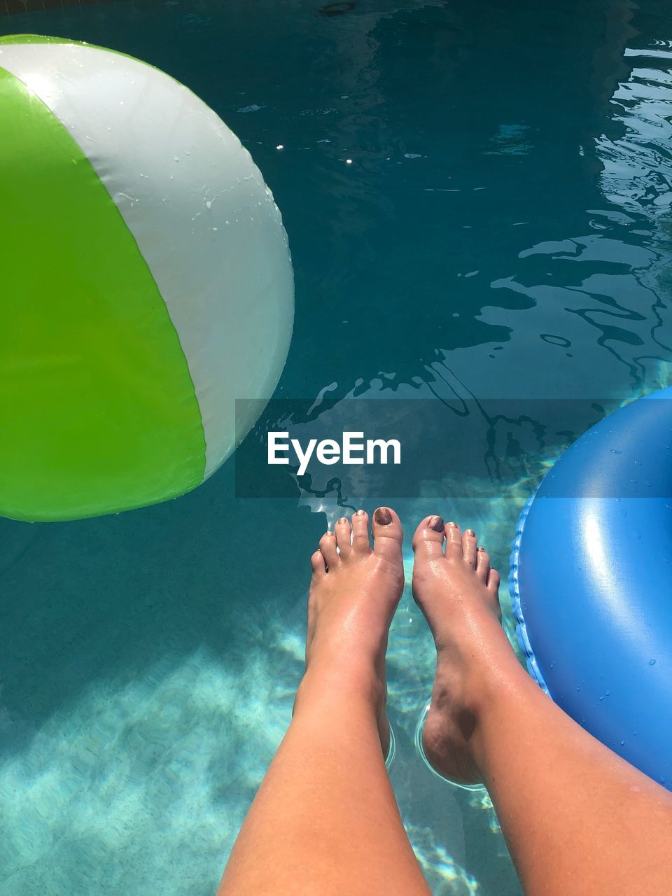 Pool day Pool Day  Summer Pool Time EyeEm Selects Low Section Human Leg Water Human Body Part Body Part Human Foot barefoot Swimming Pool Women Outdoors Pool