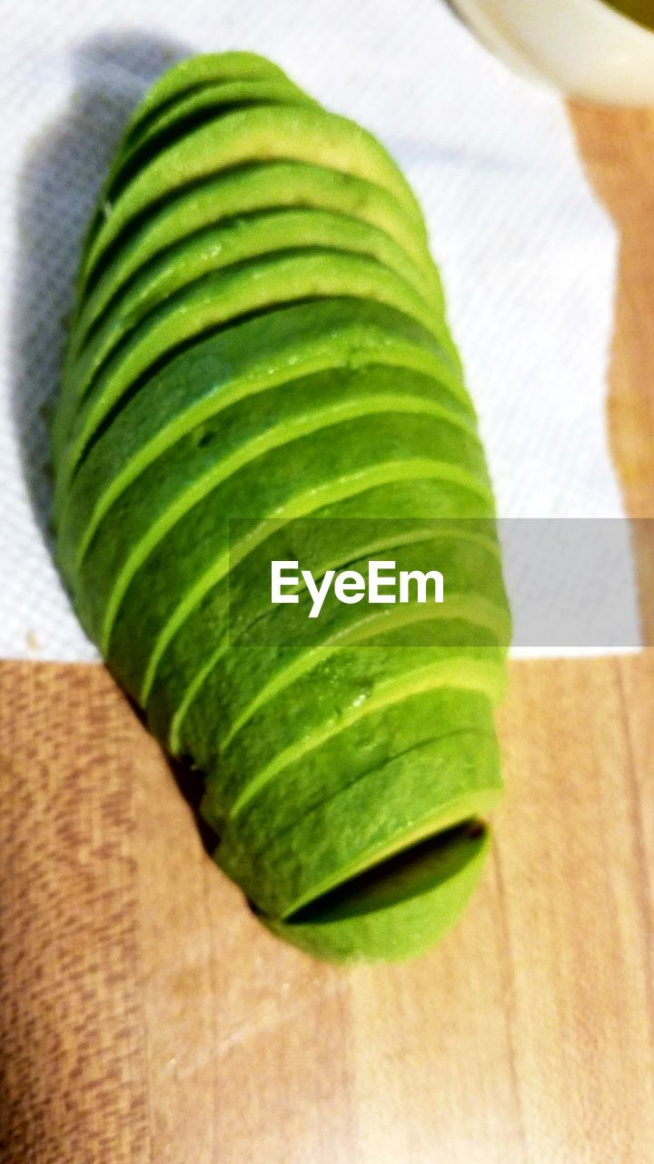 green color, food and drink, freshness, close-up, food, high angle view, no people, indoors, leaf, day, nature