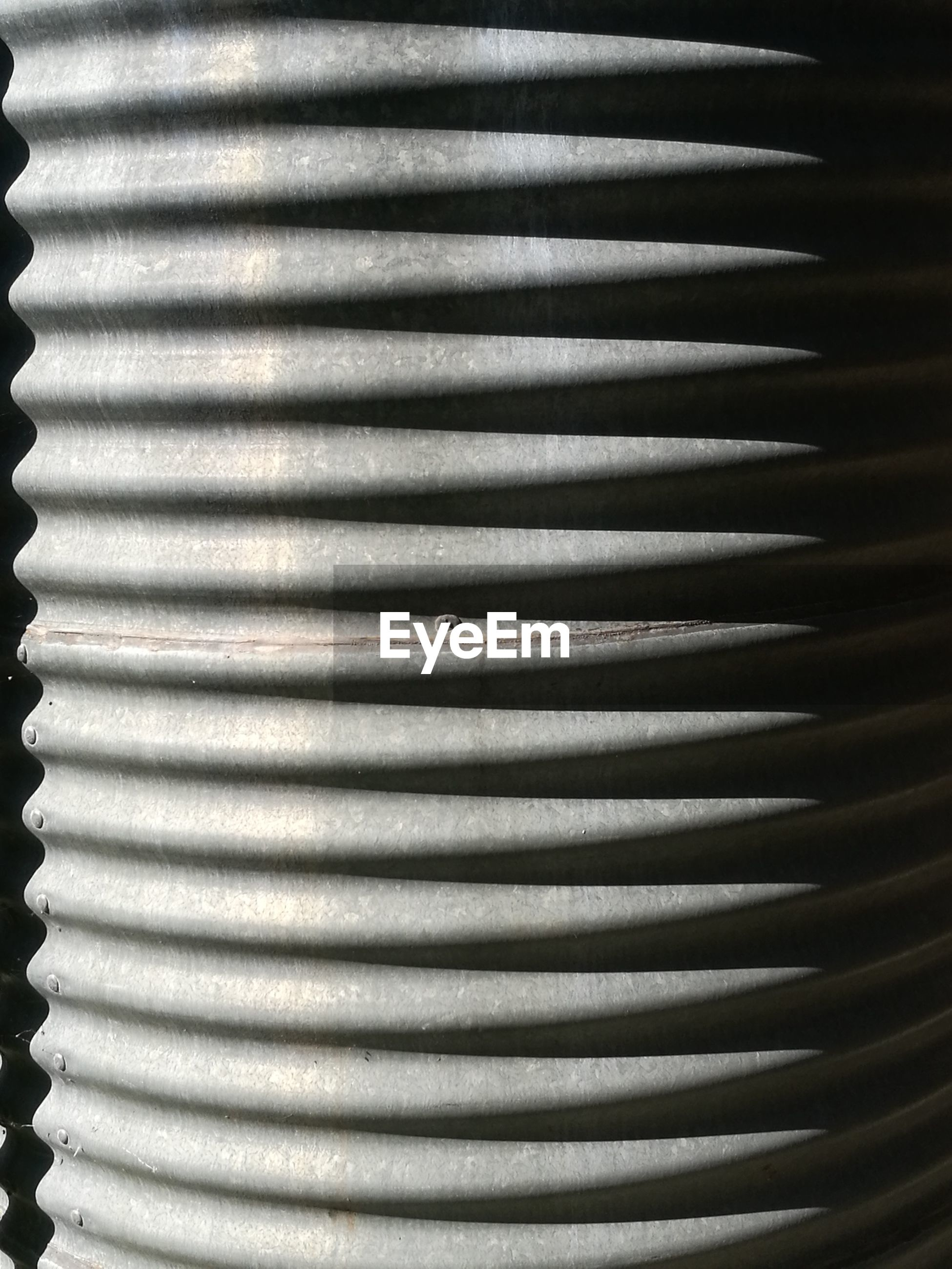 metal, close-up, corrugated iron, no people, corrugated, iron - metal, architecture, day, outdoors