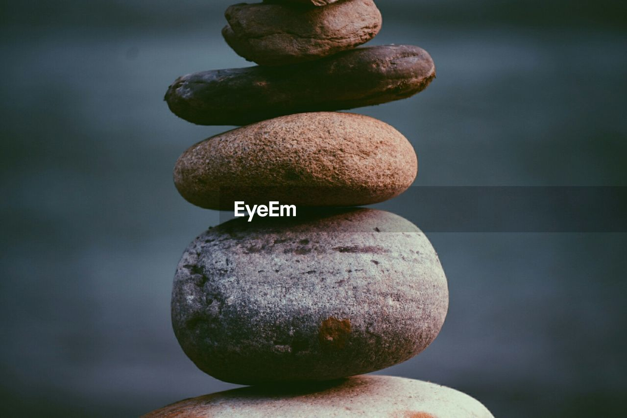 balance, focus on foreground, day, no people, stack, close-up, outdoors, food, healthy eating, water, freshness, nature