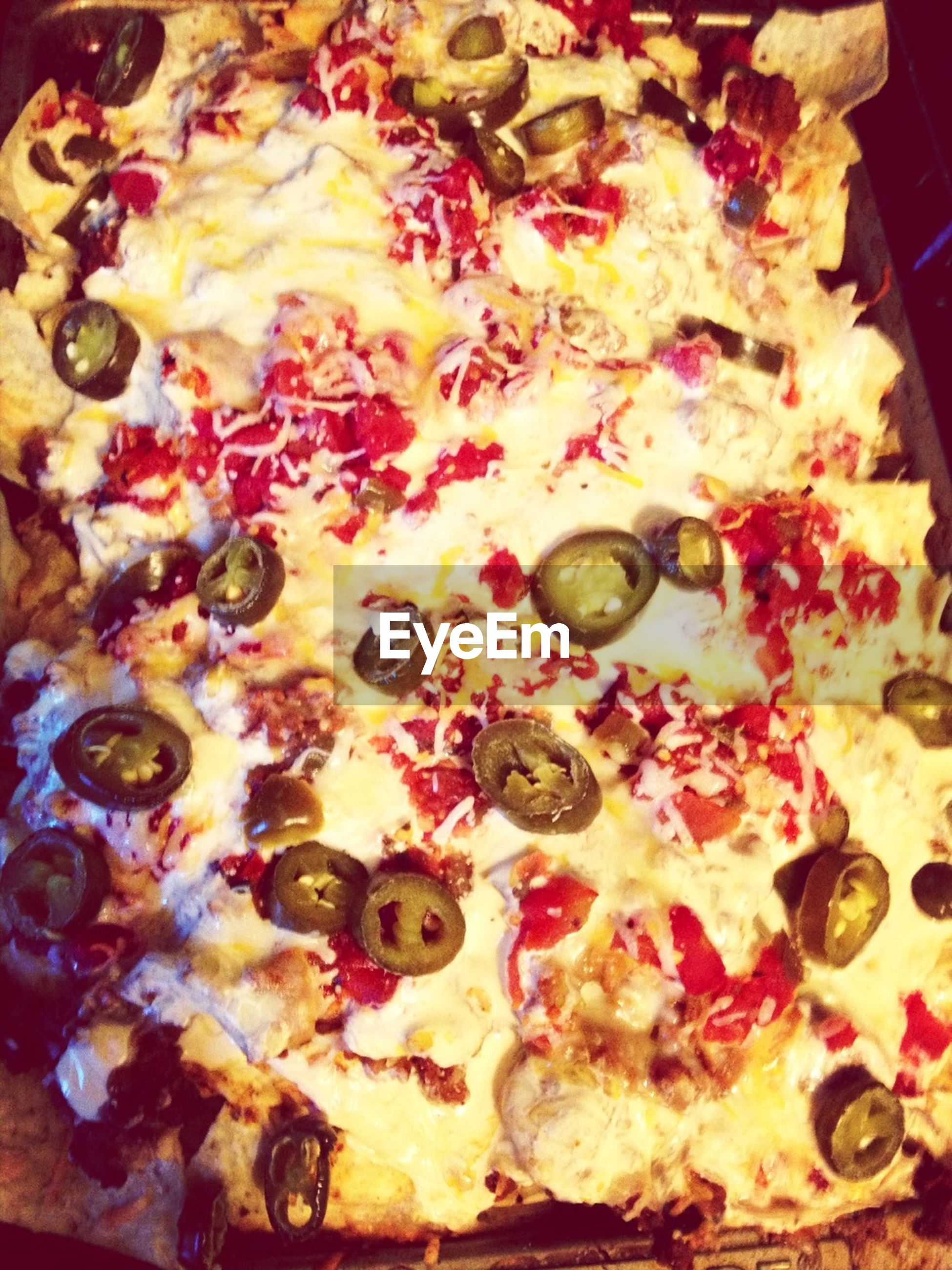 food and drink, food, indoors, freshness, ready-to-eat, unhealthy eating, indulgence, sweet food, still life, dessert, high angle view, plate, temptation, serving size, table, pizza, close-up, meal, no people