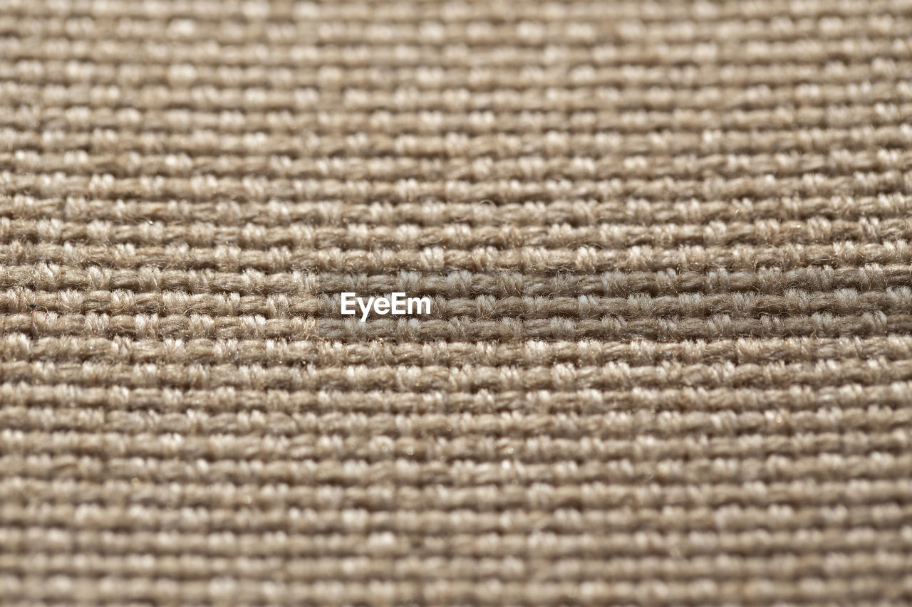 backgrounds, full frame, textured, pattern, textile, close-up, material, no people, wool, gray, abstract, indoors, selective focus, man made object, macro, softness, industry, man made, studio shot, extreme close-up, crisscross, blank, silver colored