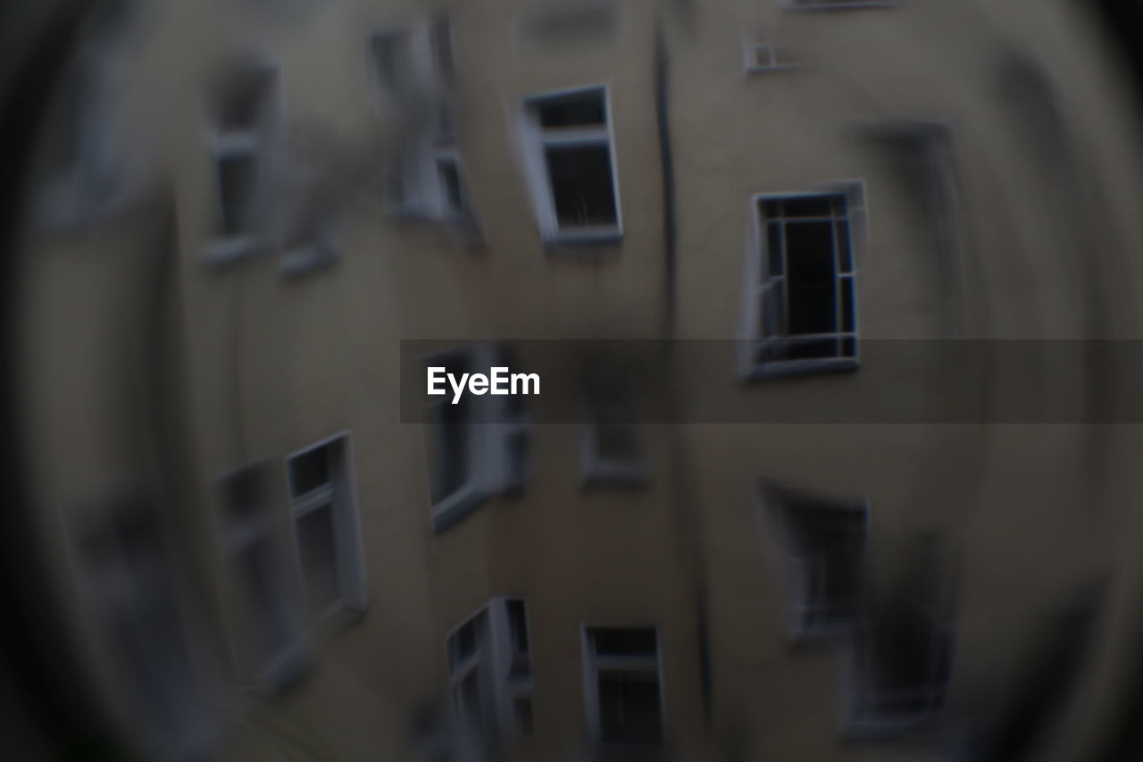 selective focus, architecture, no people, window, full frame, close-up, indoors, building exterior, day