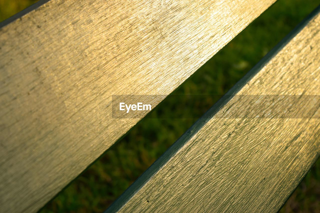wood - material, no people, day, close-up, focus on foreground, pattern, outdoors, textured, nature
