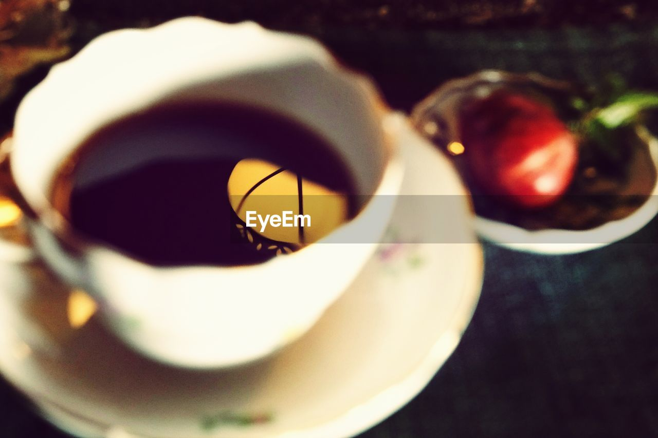 food and drink, freshness, plate, close-up, no people, table, indoors, food, drink, sweet food, flower, day, ready-to-eat, nature