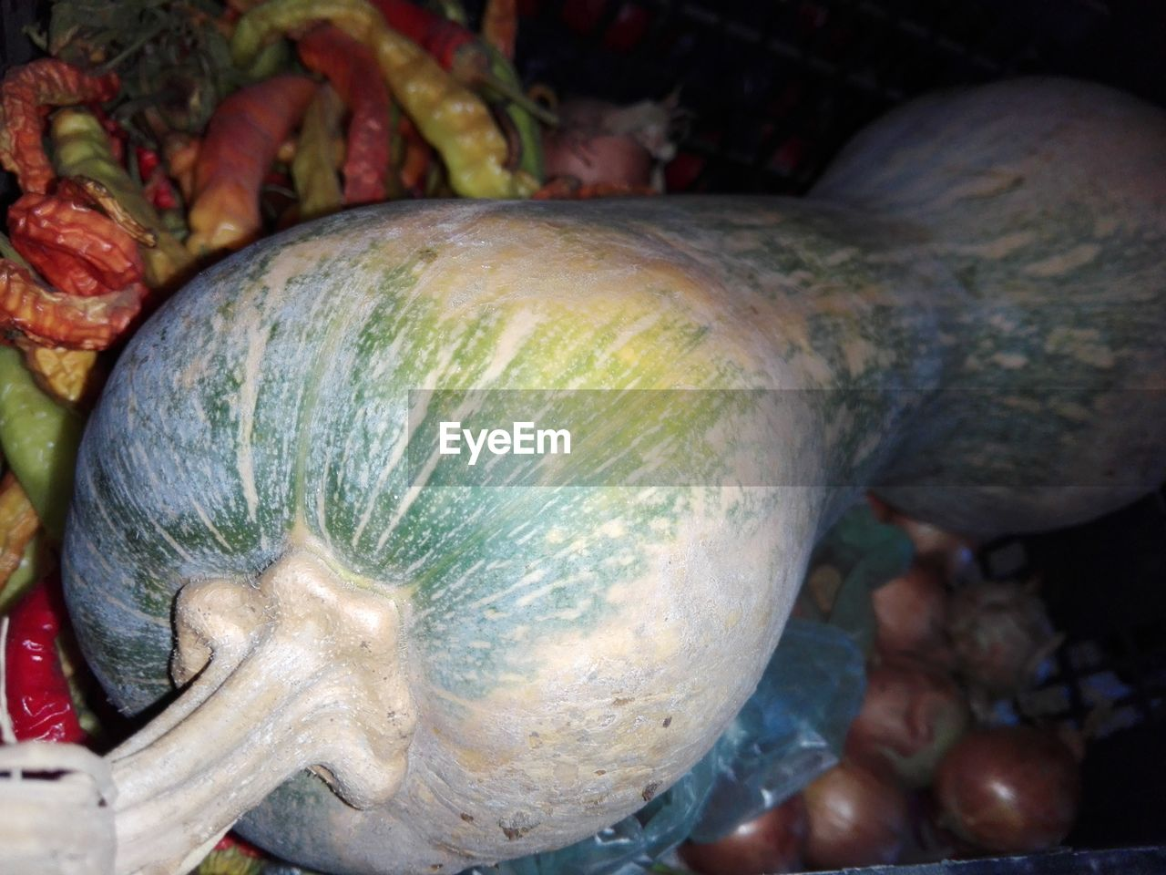 food and drink, vegetable, food, healthy eating, close-up, no people, freshness, wellbeing, still life, sculpture, day, representation, art and craft, human representation, pumpkin, focus on foreground, statue, raw food, outdoors, for sale