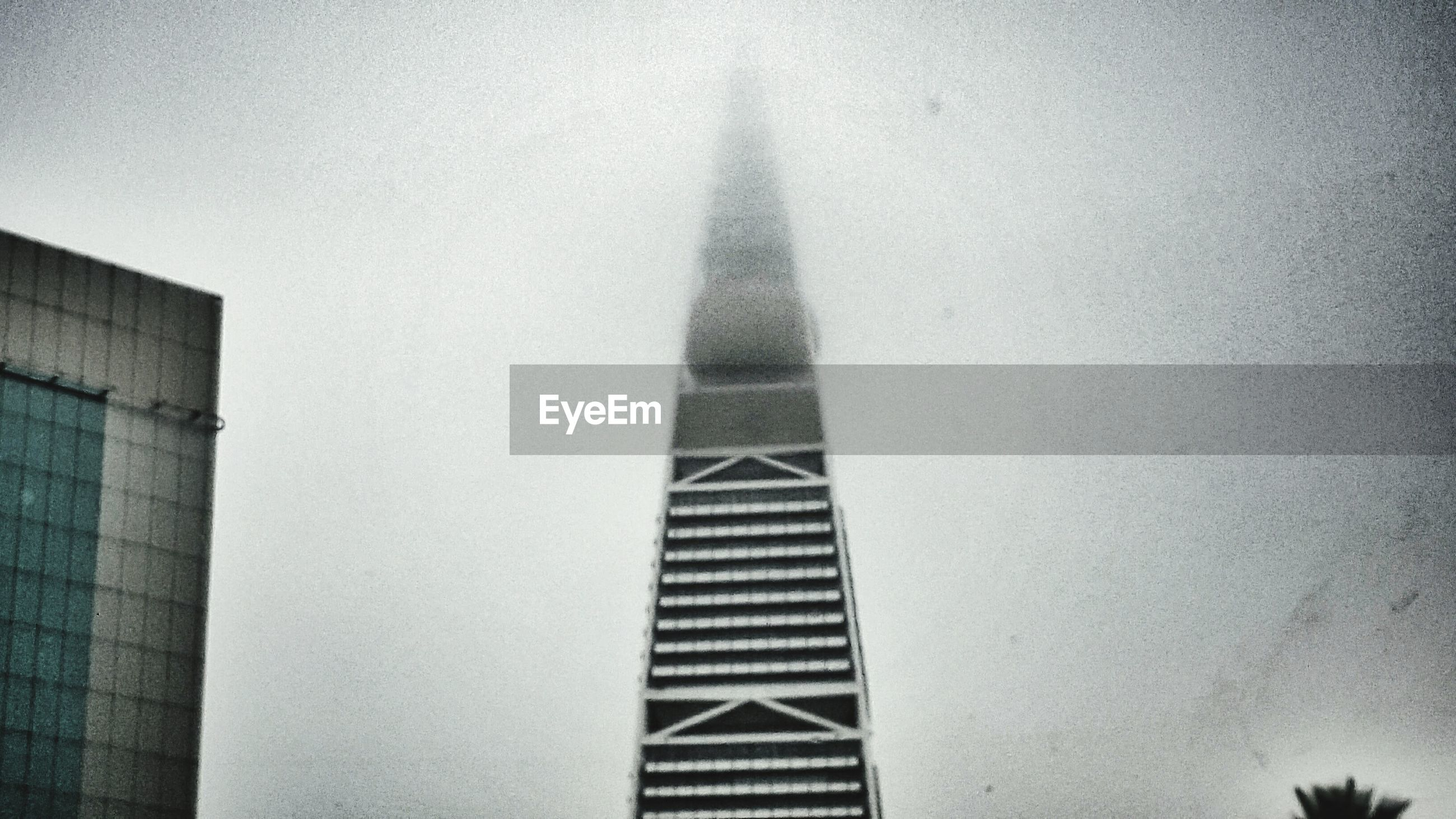 architecture, built structure, building exterior, no people, outdoors, low angle view, city, sky, day, skyscraper
