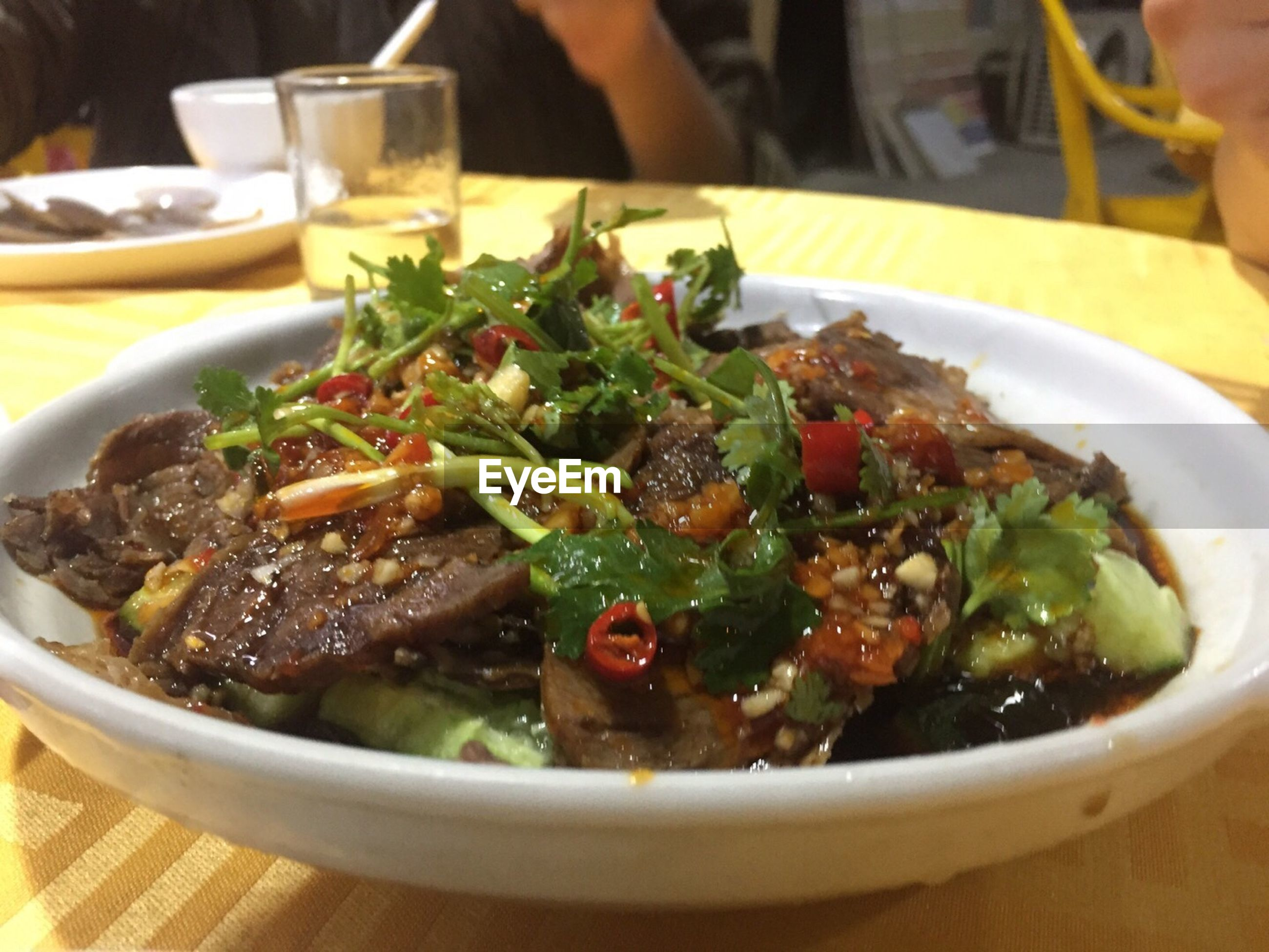 ready-to-eat, food, freshness, bowl, food and drink, serving size, close-up, table, indoors, soup, meal, noodles, plate, healthy eating, no people, day