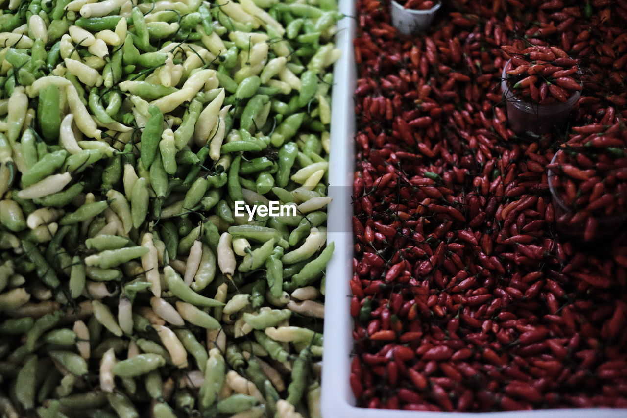 abundance, food and drink, large group of objects, spice, food, market stall, for sale, market, variation, choice, no people, freshness, retail, day, healthy eating, full frame, indoors, close-up