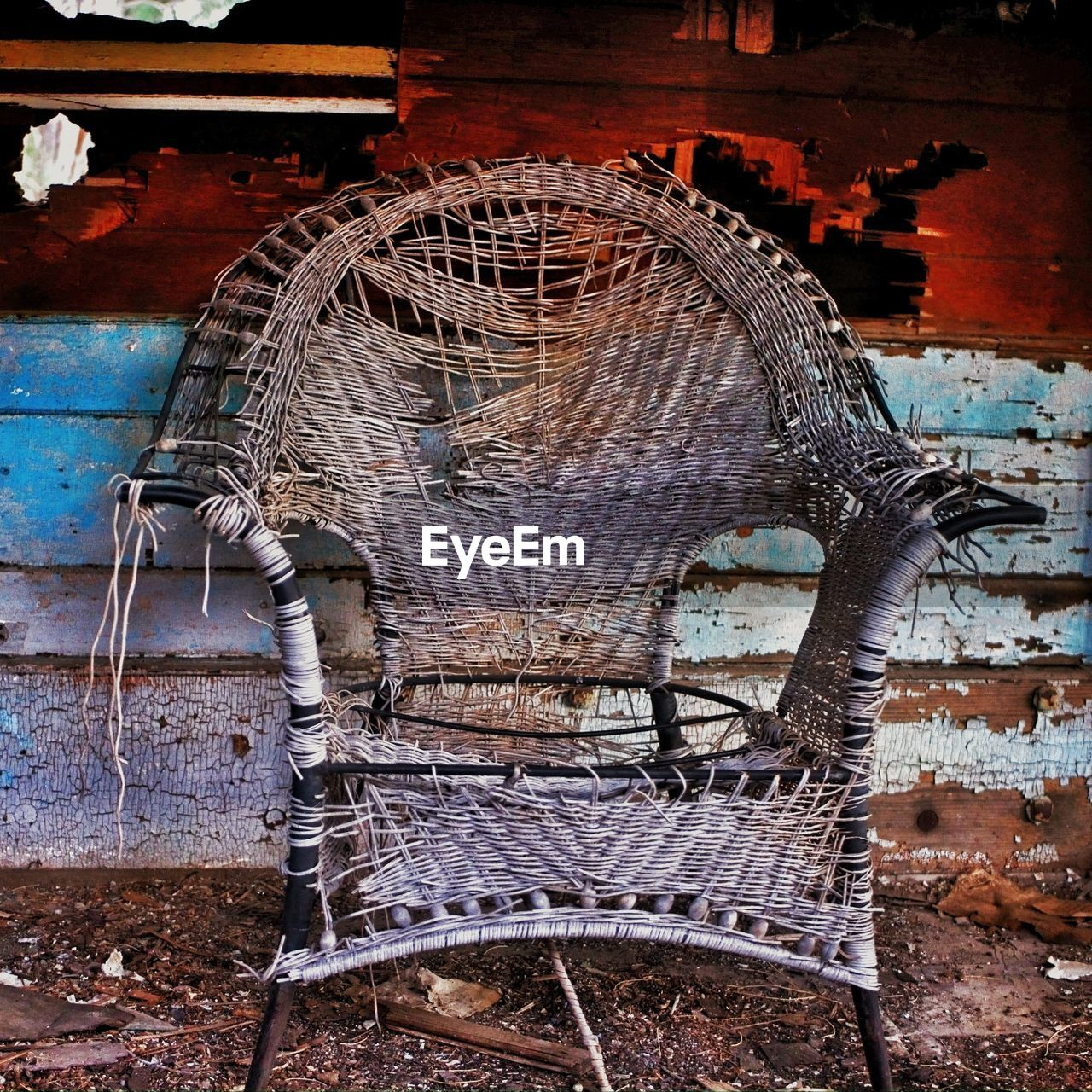no people, metal, abandoned, architecture, seat, built structure, day, chair, obsolete, damaged, old, outdoors, absence, run-down, empty, decline, rusty, wall - building feature, bad condition, pattern, fishing industry, ruined, wheel