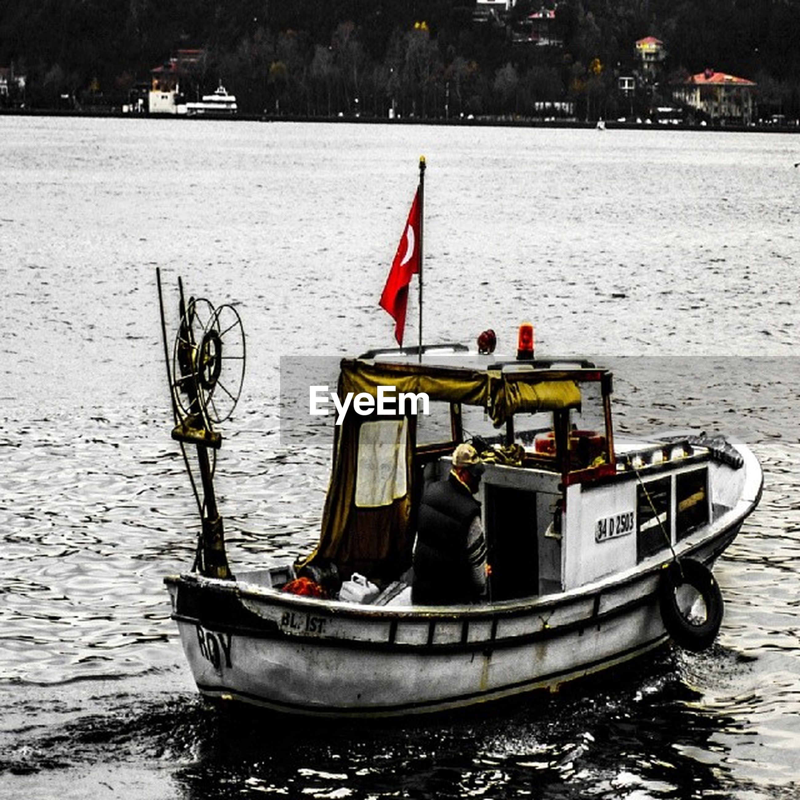 transportation, nautical vessel, mode of transport, boat, water, waterfront, sailing, moored, river, travel, rippled, sea, oar, men, lake, day, nature, outdoors