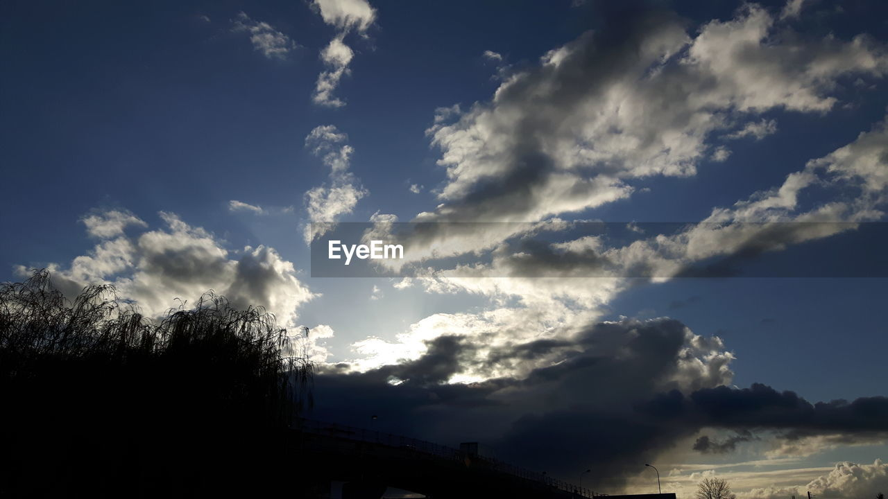 sky, cloud - sky, no people, scenics, nature, beauty in nature, outdoors, tranquility, day, tree