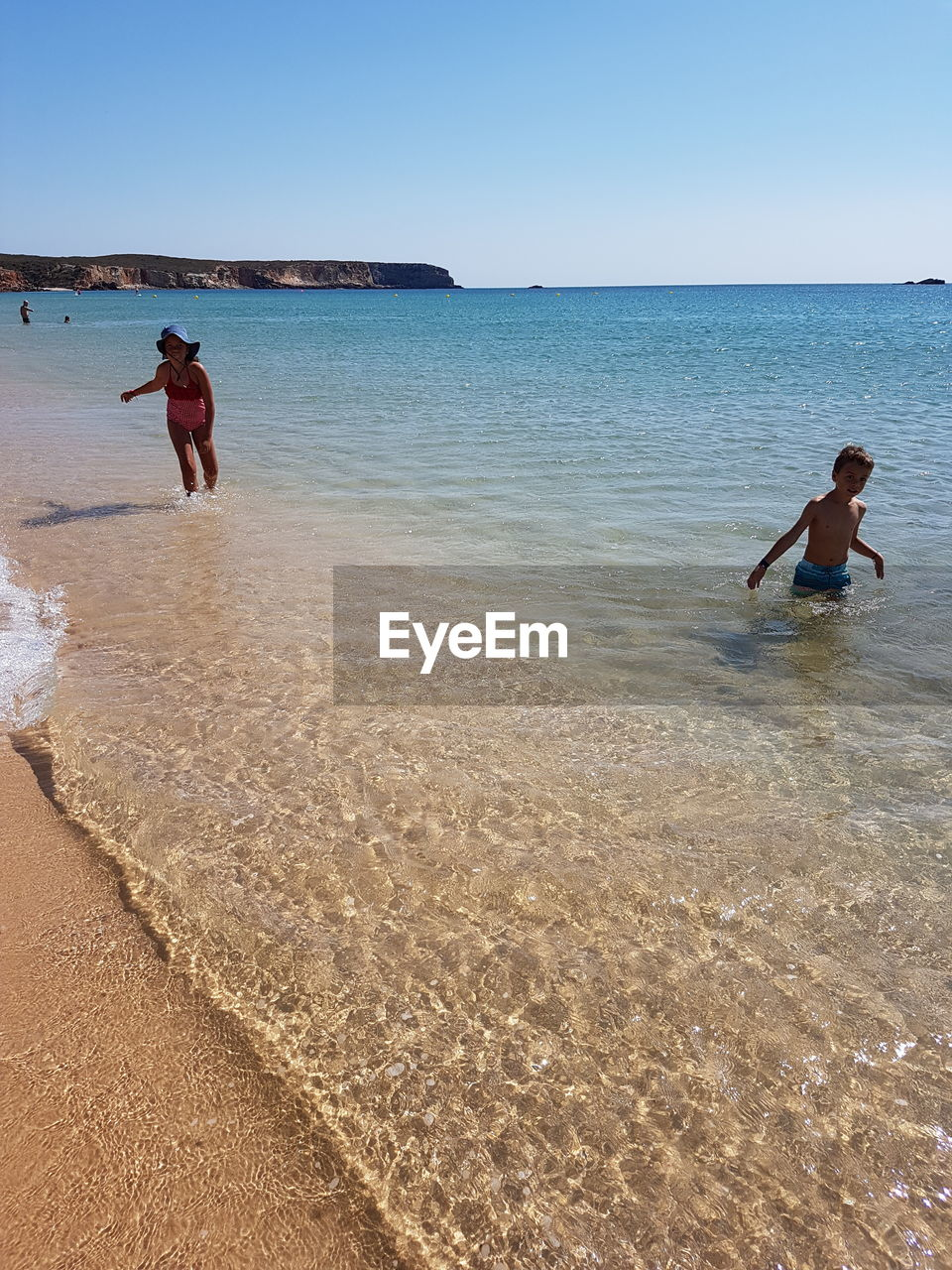 Full Length Beach Sand People Day Outdoors Sportsman Healthy Lifestyle Exercising Young Adult Sky Water Real People Nature Sport Childhood Children Children Photography Childhood Memories