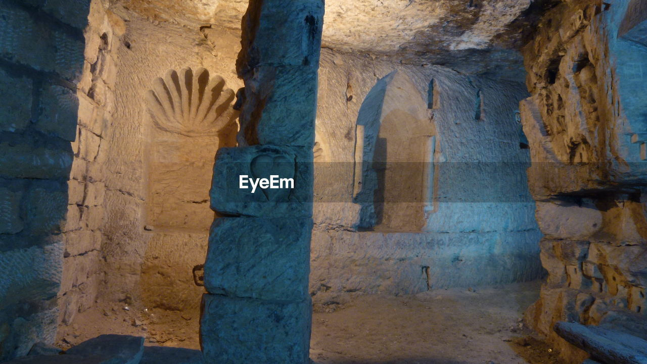history, old ruin, ancient, architecture, built structure, no people, indoors, ancient civilization, day, bad condition, sculpture